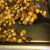Or add roasted potatoes!